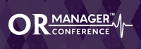 OR Manager Conference 2019 logo